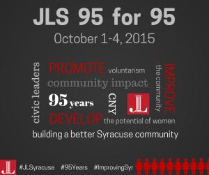 JLS 95 for 95